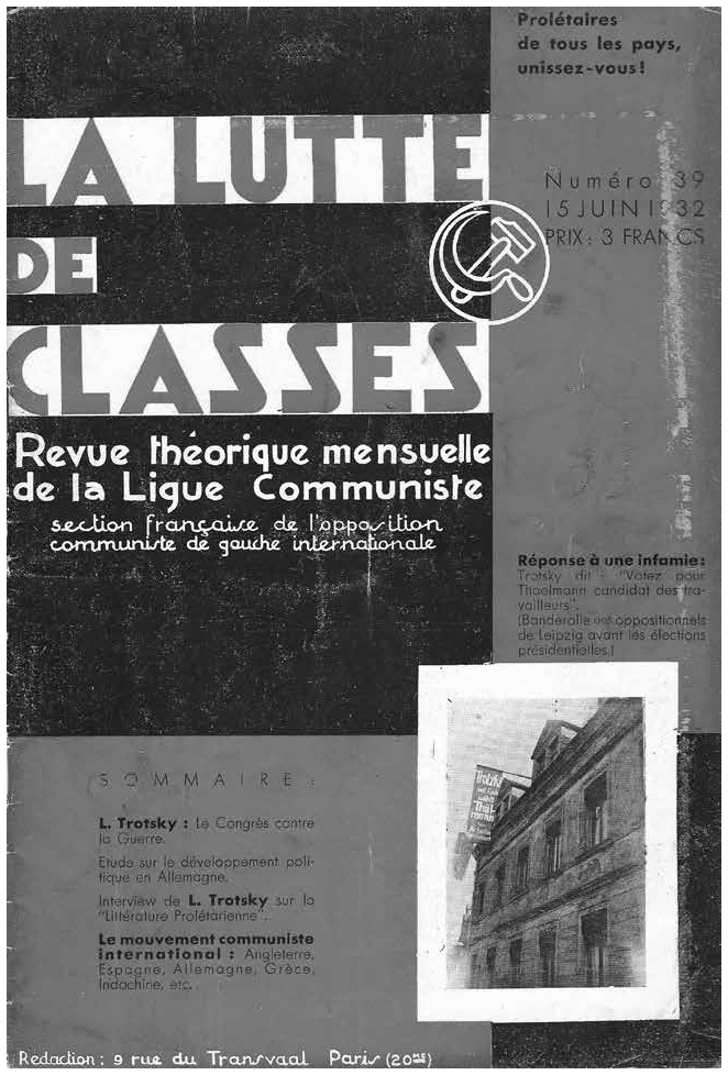 rencontres FN 1922
