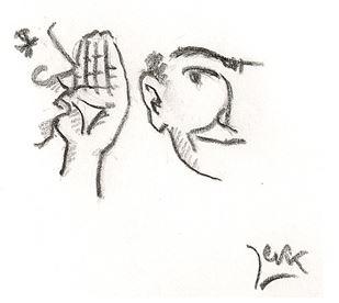 Rencontres Hare Krishna dévot