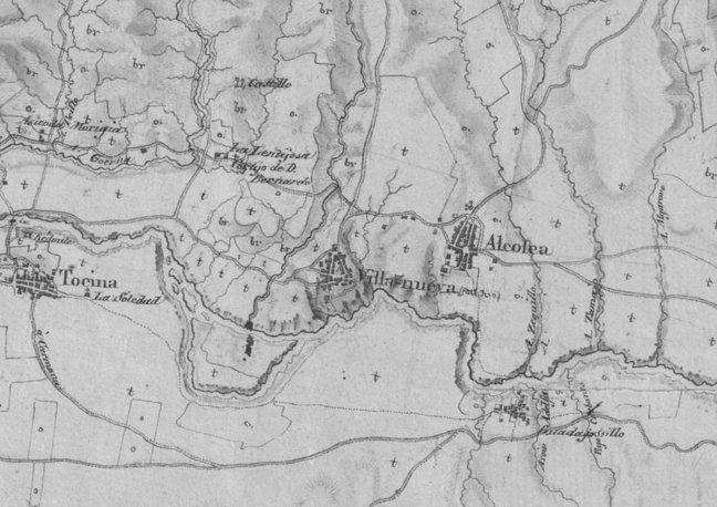Cartographier Et Décrire La Péninsule Ibérique Lhéritage