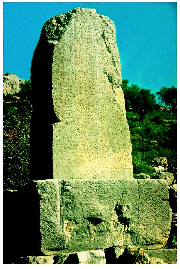 TL datant de l'archéologie