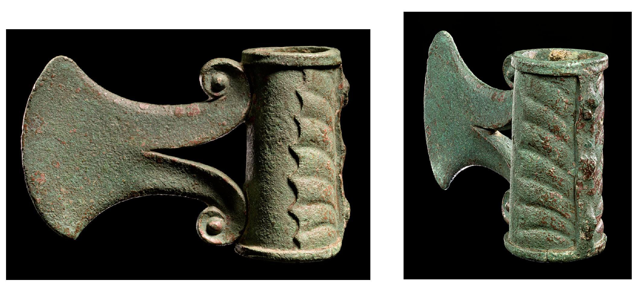 têtes de hache de fer datant site de rencontre appelé café