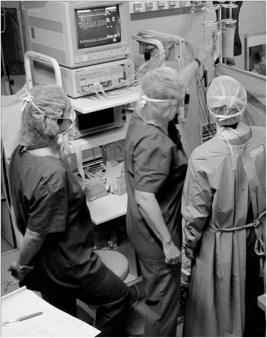responsabilite des anesthesistes Le contexte zun domaine en transformation depuis une vingtaine d'années zconcernant essentiellement la chirurgie, l'anesthésiologie et la gynécologie zavec un rôle non négligeable des médias.