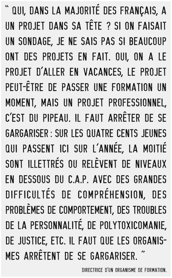 Le Deuil Des Grands Métiers Cairn Info