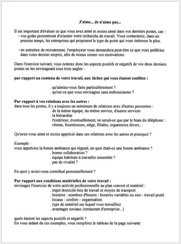 Le Deuil Des Grands Metiers Cairn Info