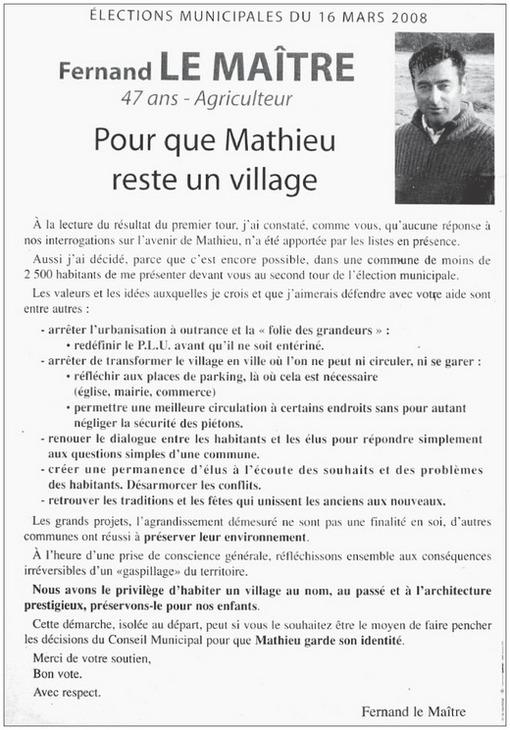 Le Neuilly Caennais En Campagne Municipale Cairn Info