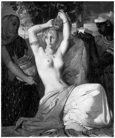 Illusions perdues   Pour la Coralie d Elisabeth Wiener   DvdToile pointculture Image illustrative de l article Splendeurs et mis  res des courtisanes