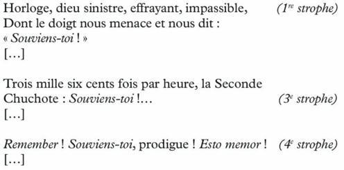 Chapitre Ix Langue Des Poésies Cairninfo
