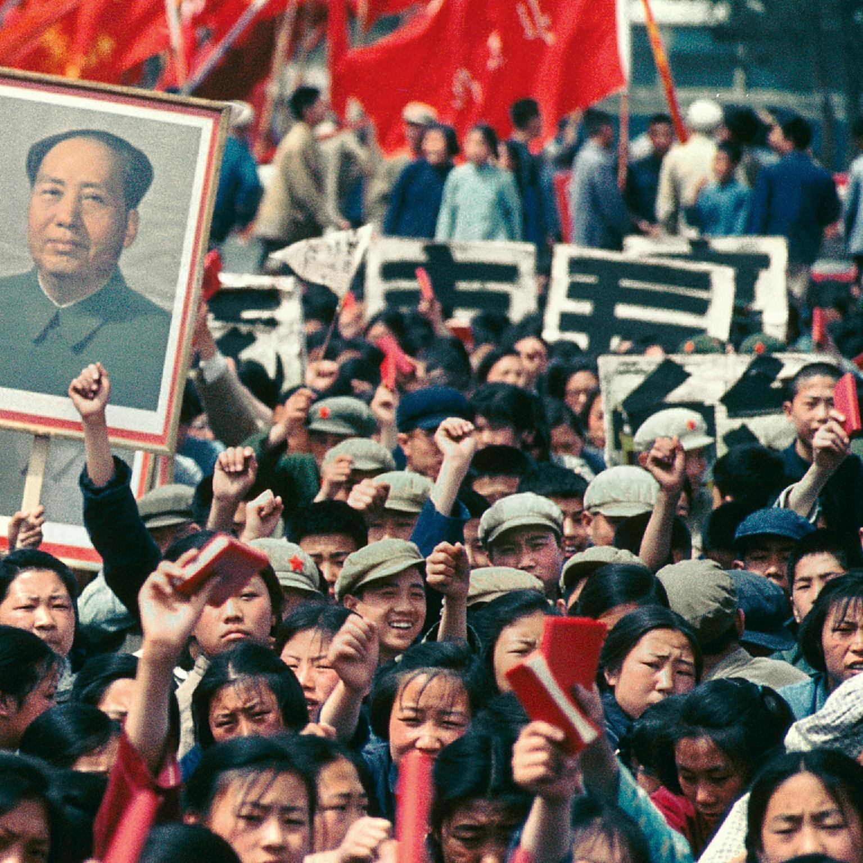 La longue marche de la révolution chinoise | Cairn.info