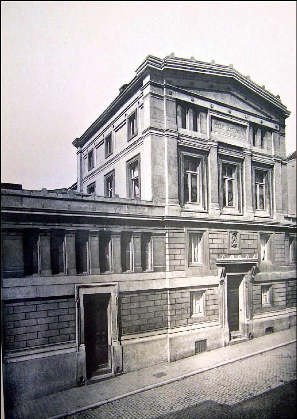 vieille école datant termes