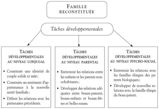 Chapitre 8 Familles Complexes Familles Recomposees Cairn Info