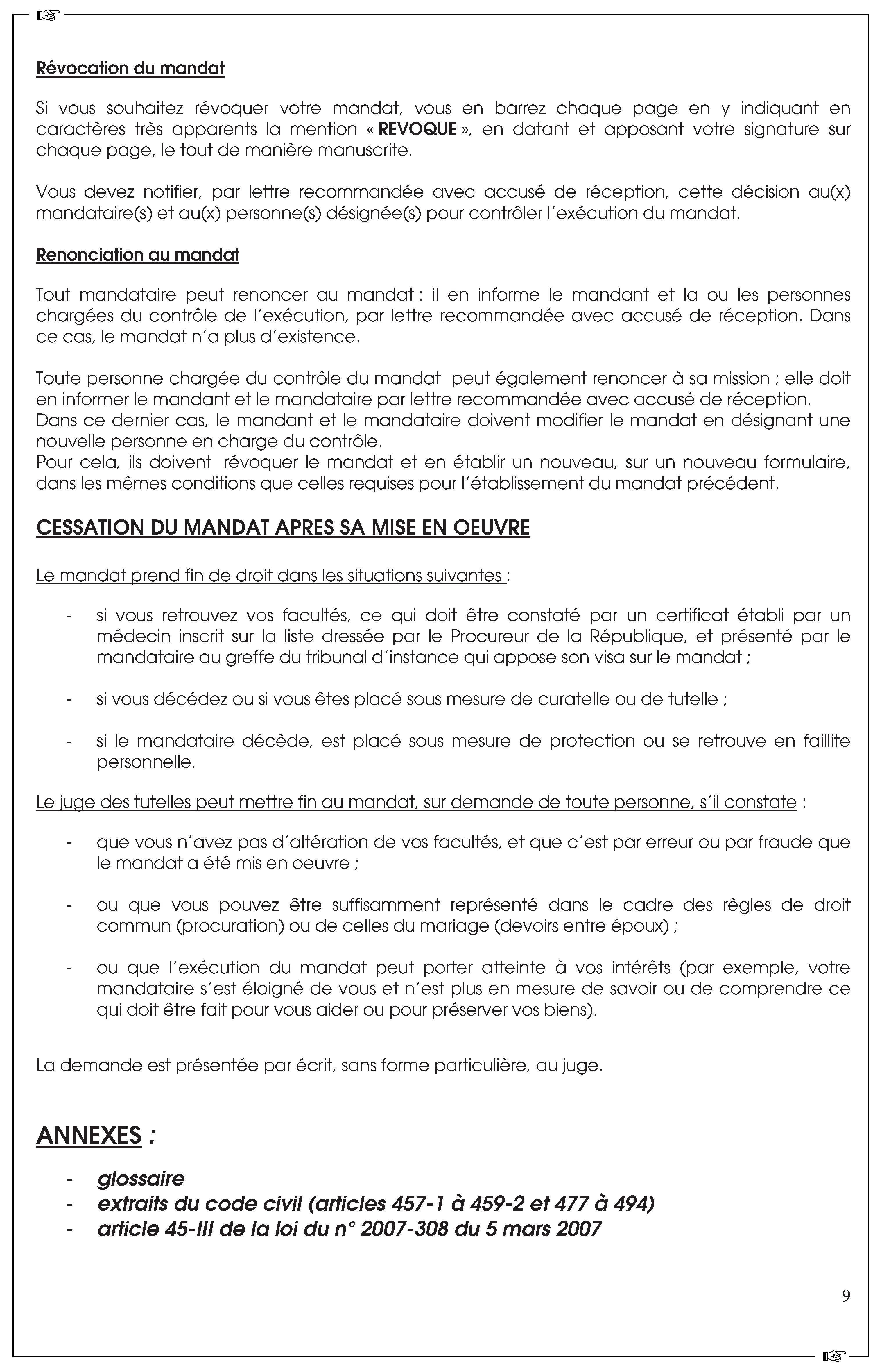 modele lettre juge des tutelles renonciation succession