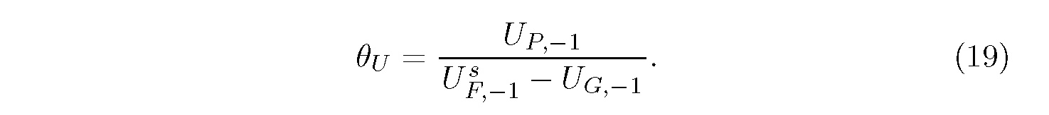 Equation 19
