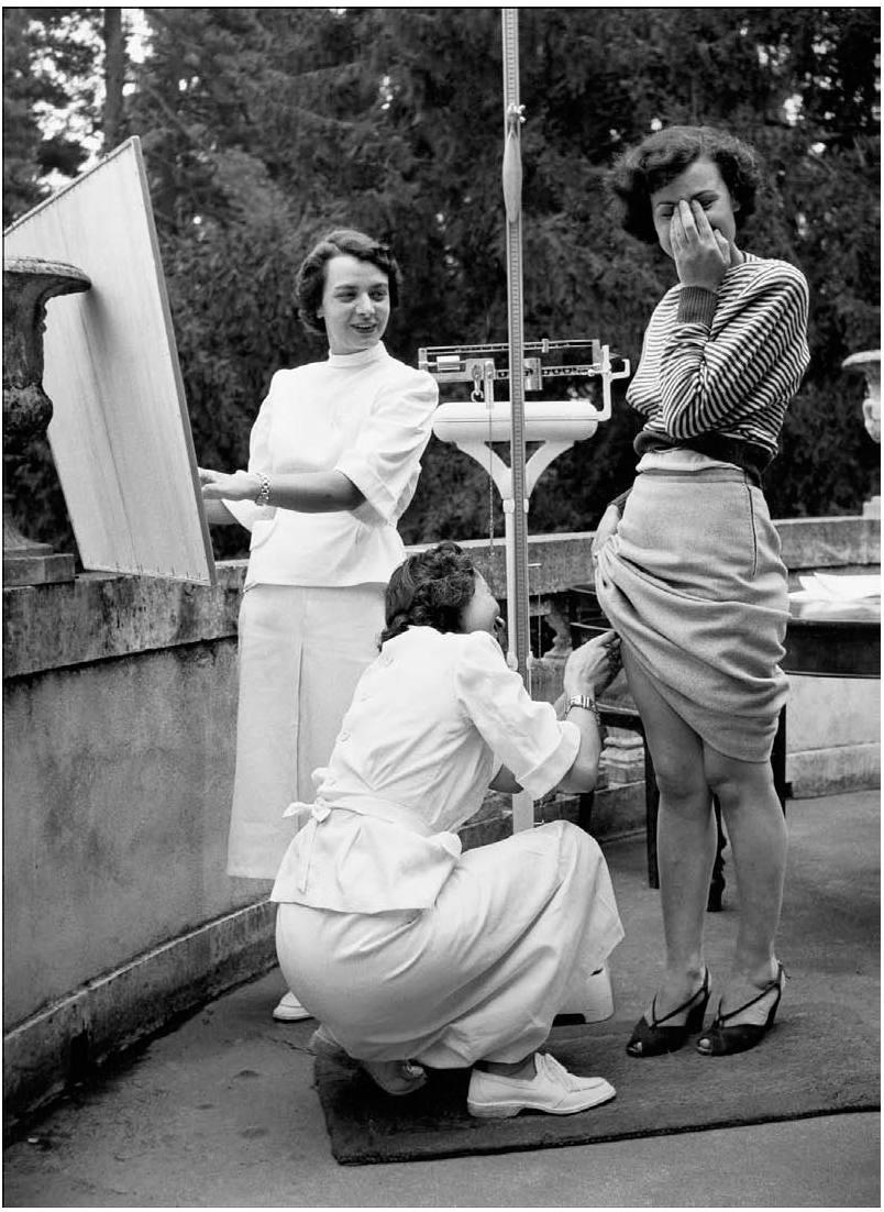 San Remo (Italie, 1949)