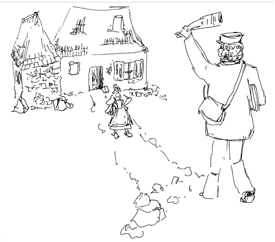Calendrier Facteur Combien Donner.Facteur Rural Ou Domestique Public Cairn Info