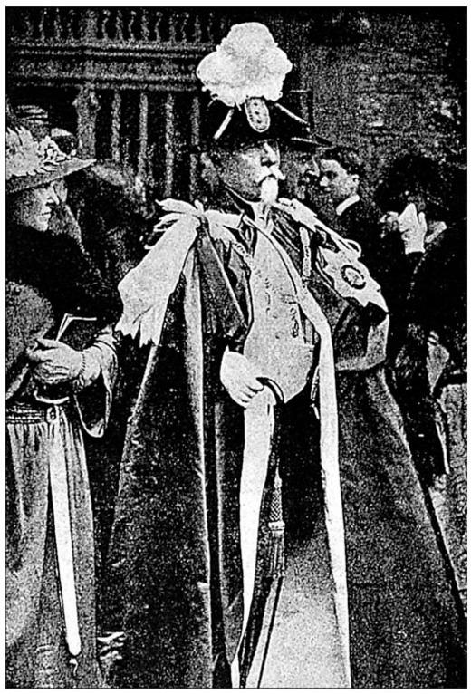 Sir Basil Zaharoff