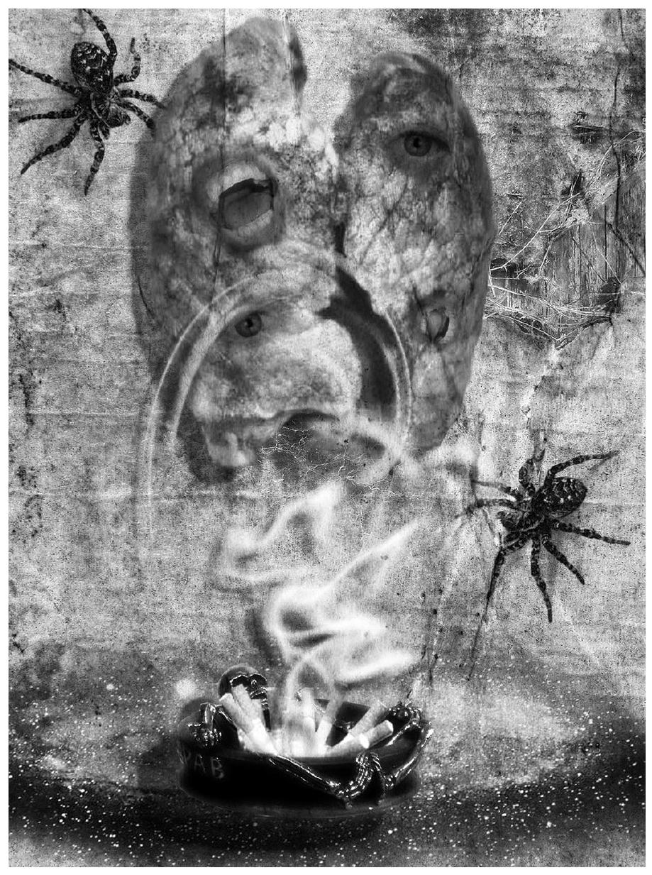 Prévenir le tabagisme par l'image | Cairn info