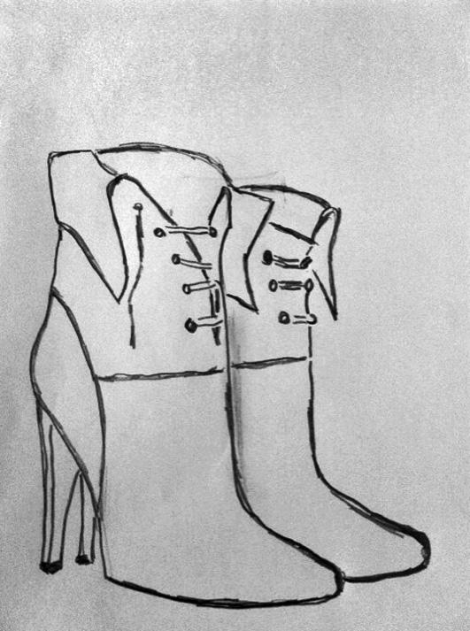 Des Chaussures Des Talons Et Des Femmes Cairninfo