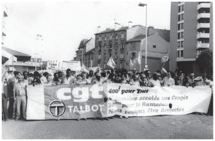 Poissy (juin 1982)
