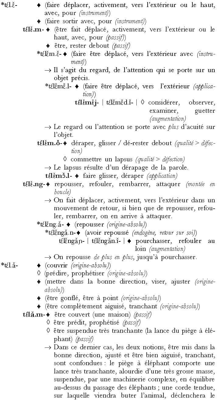 fonctionnalisme et langues africaines