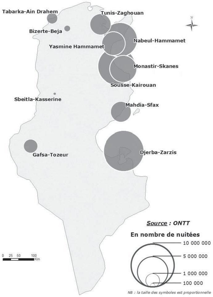 prostituée en tunisie