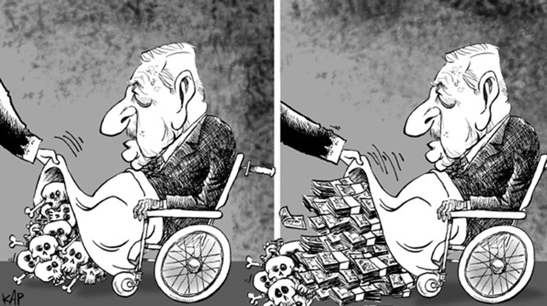 """Résultat de recherche d'images pour """"caricatures folies politiques"""""""