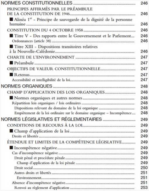 f5818d57969 Décisions du conseil constitutionnel du 1er avril 2014 au 30 juin ...