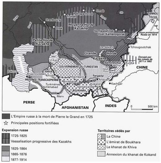 russe musulman datant chrétien datant frontières physiques