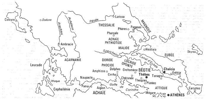 2 Le Monde Archaique Cairn Info