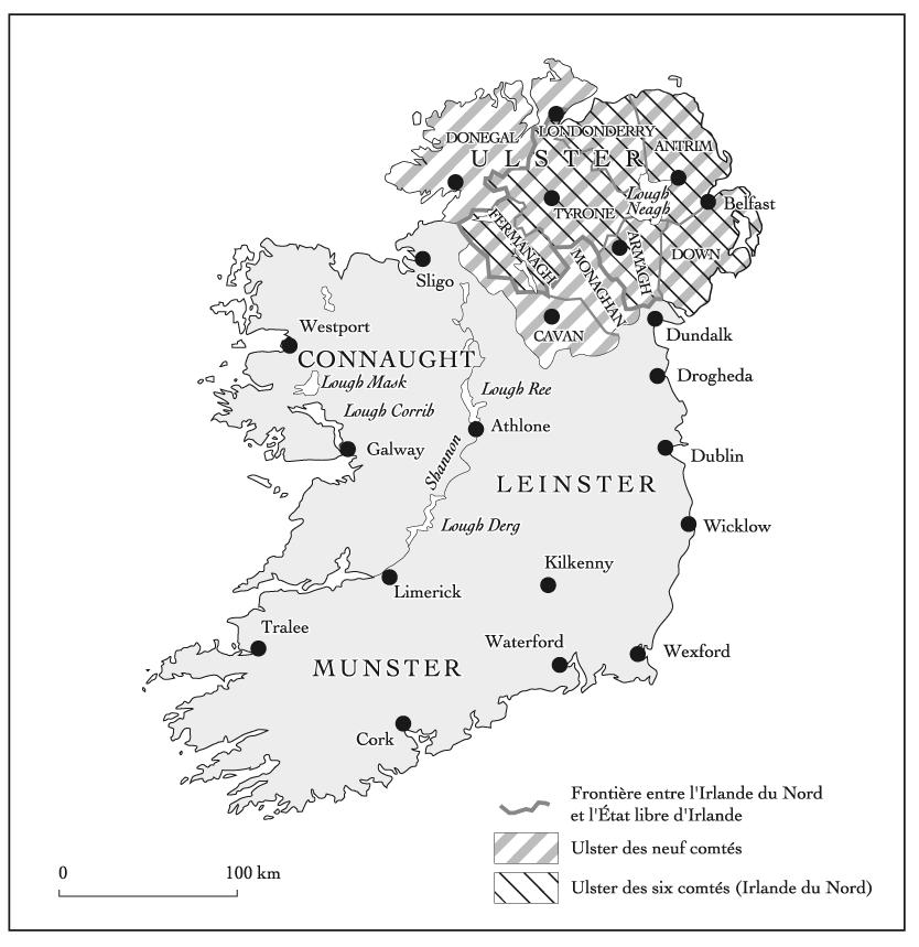 Irlandais de rencontres en ligne indépendantes
