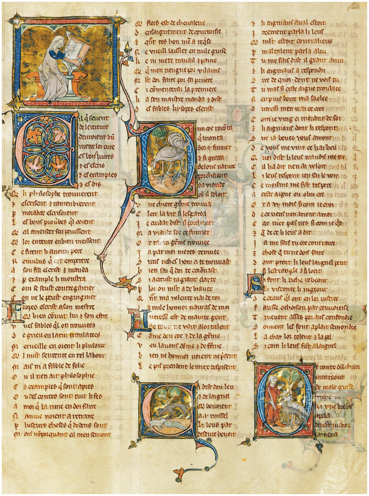 Deux Femmes Auteurs Au Moyen âge Cairninfo