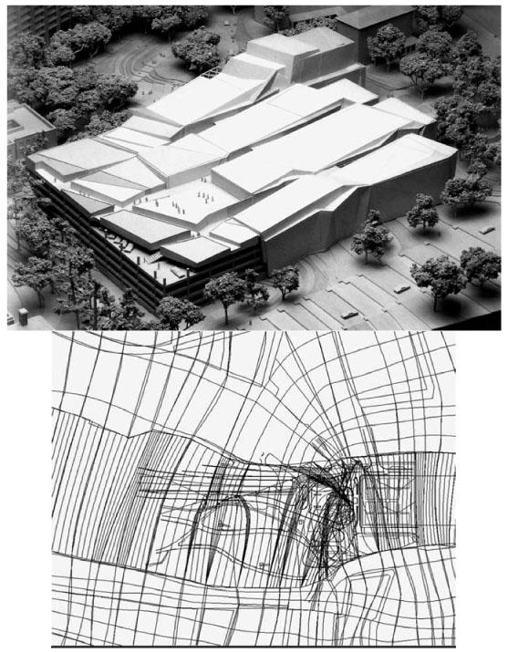 Diagrammes Architecture Musique Cairninfo