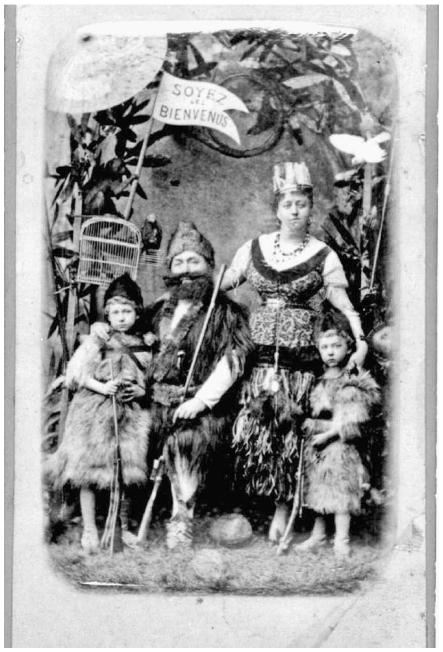 chroniques de famille datant vieilles photographies