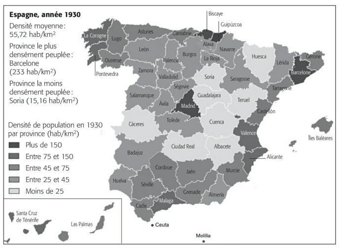 La Réforme Agraire Sous La Seconde République Espagnole