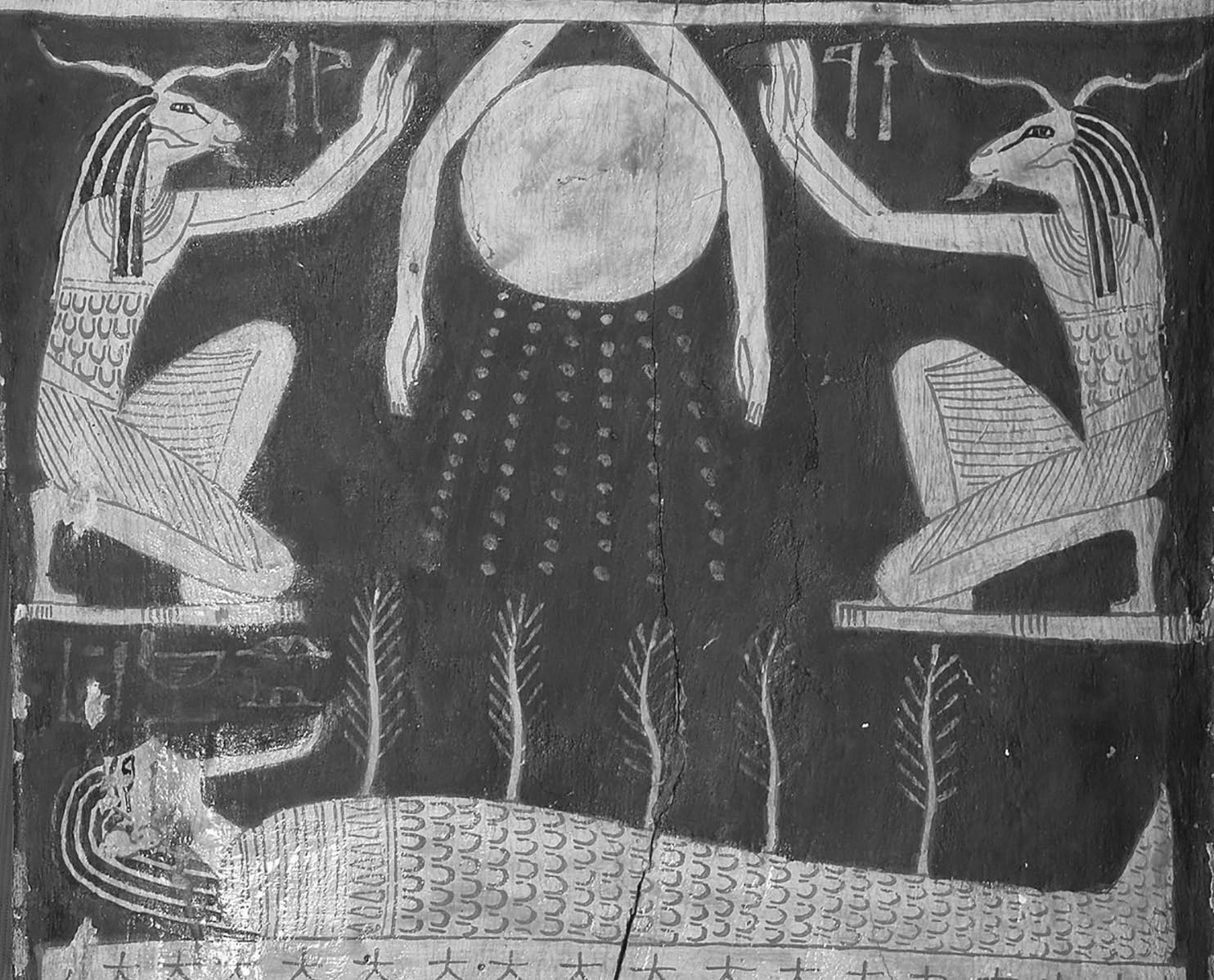 Functions and Uses of Egyptian Myth | Cairn info
