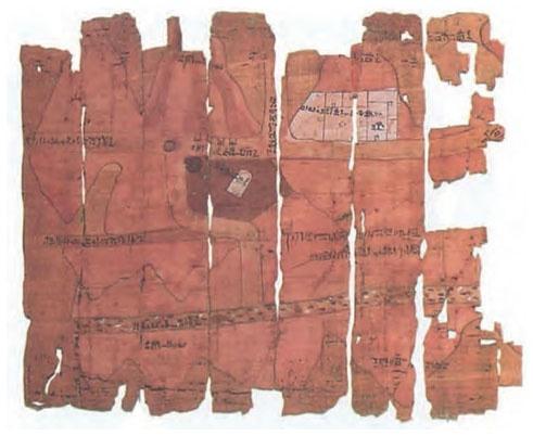 carte-minière-Ouadi-Hammamat
