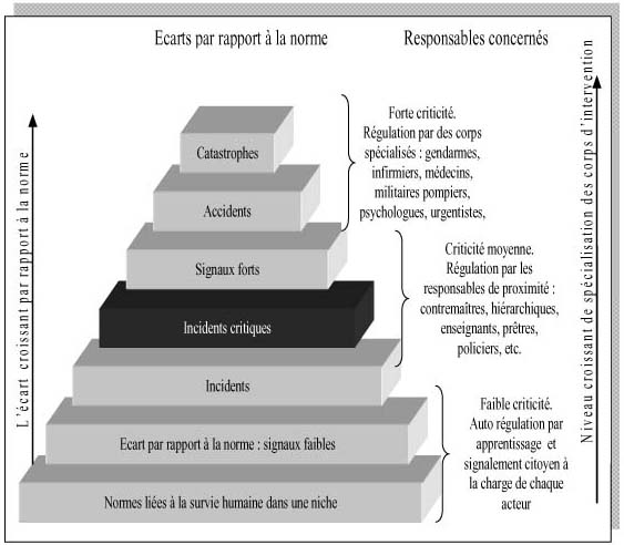 Hierarchie Des Normes Schema Experience Conseil