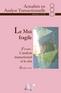 couverture de Le Moi fragile
