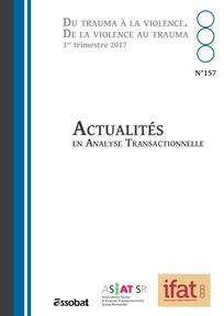 Actualités en analyse transactionnelle