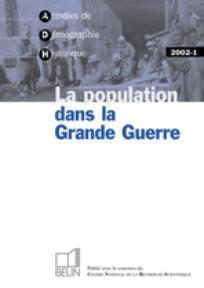 Annales de démographie historique 2002/1
