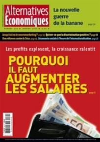 Alternatives économiques 2005/1