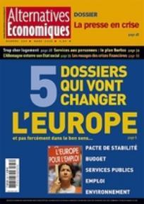 Alternatives économiques 2005/3