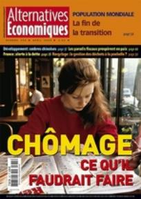 Alternatives économiques 2005/4