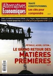 Alternatives économiques 2005/5