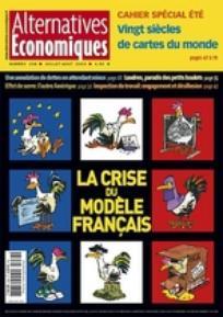 Alternatives économiques 2005/7