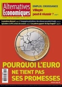 Alternatives économiques 2005/9