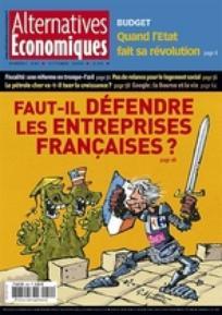 Alternatives économiques 2005/10
