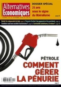 Alternatives économiques 2005/11