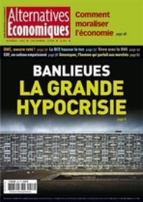 Alternatives économiques 2005/12