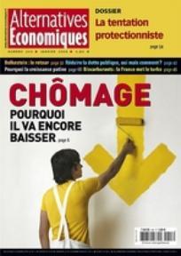 Alternatives économiques 2006/1
