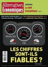 Alternatives économiques 2006/3